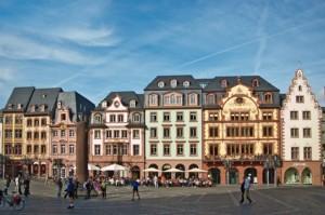 Sanierungsgebiet Südliche Altstadt Mainz