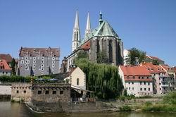 Sanierungsgebiete Landkreis Görlitz