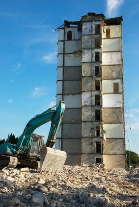Hoyerswerda Sanierungsgebiete und Ausgleichsbetrag